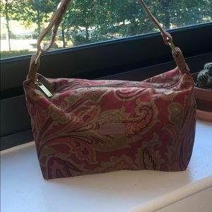 Etro Profumi handbag